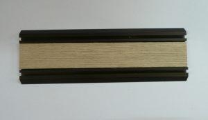 Направляющая нижняя для шкафа-купе вкладка шпон Краснодар