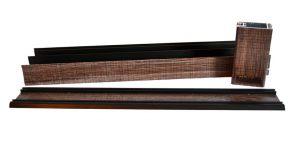 Окутка,тонировка,покраска в один цвет комплектующих для шкафа купе Краснодар