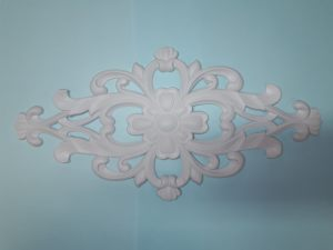 Декоративная накладка № 6-397*199*7 Краснодар