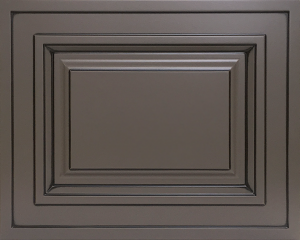 Рамочный фасад с филенкой, фрезеровкой 3 категории сложности Краснодар