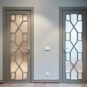 Двери с филенкой Краснодар