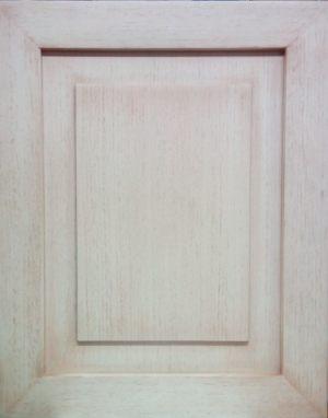 Рамочный фасад с филенкой 2 категории сложности Краснодар