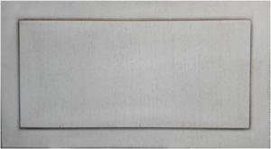 Вставка в дверь с филенкой шпон+патина Краснодар